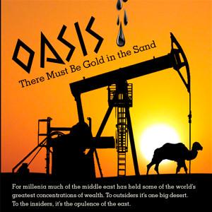Oasis Oil