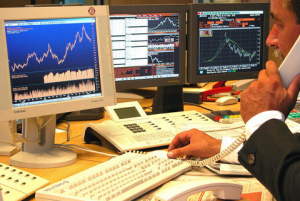 Degree to be a stockbroker