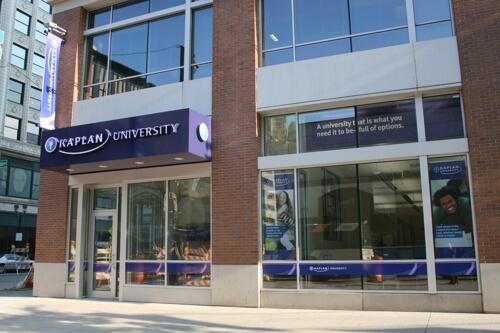 Kaplan University - Best Online Master of Finance Degree Programs