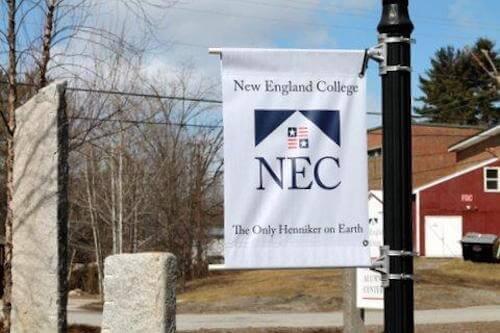 New England College - Best Online Master of Finance Degree Programs