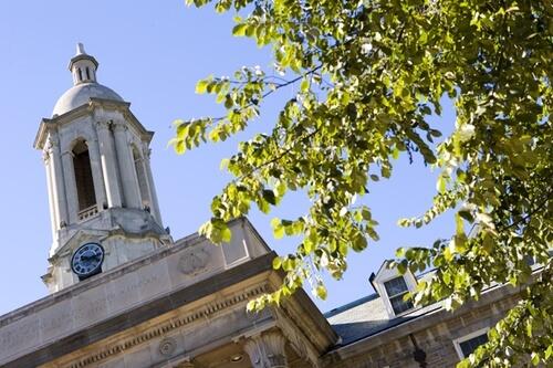 Penn State University - Best Online Master of Finance Degree Programs