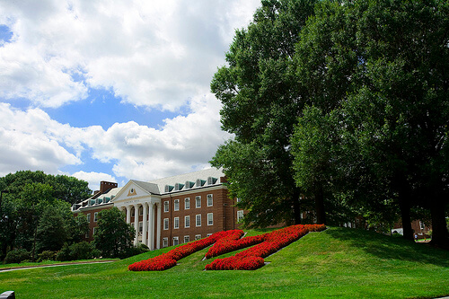 University of Maryland - Best Online Master of Finance Degree Programs