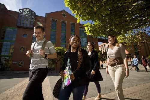 Webster University - Best Online Master of Finance Degree Programs