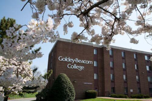 Goldey Beacom College 46