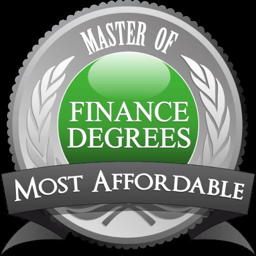 The 30 Best Master of Finance Degree Programs - Master of ...