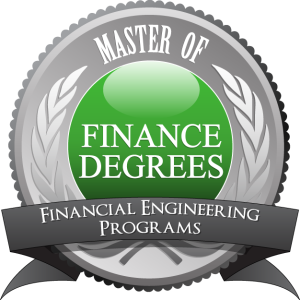 25 Great Master of Financial Engineering Programs - Master