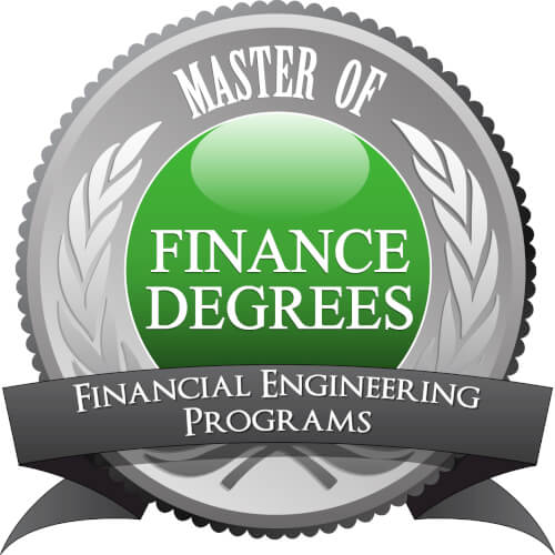 25 Great Master of Financial Engineering Programs - Master of