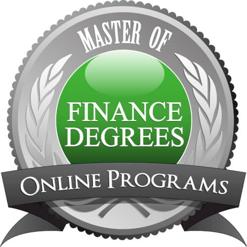 Top Online Masters Programs >> 50 Best Online Master Of Finance Degree Programs 2018