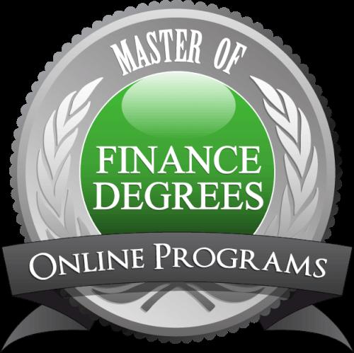 50 Best Online Master of Finance Degree Programs 2018 - Master of