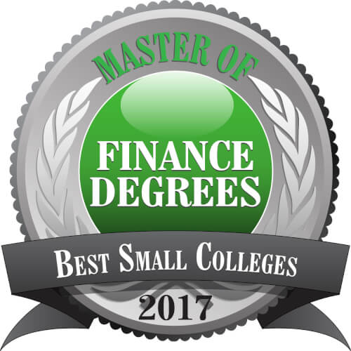 50 Great Small Colleges for an Accounting and Finance Degree 2017 ...