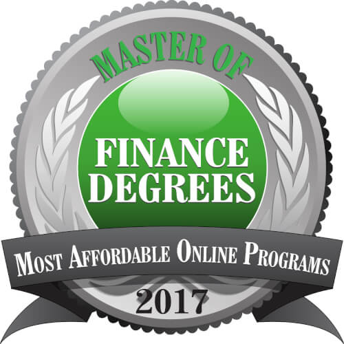 Top 50 Most Affordable Online MBA in Finance Degree Programs